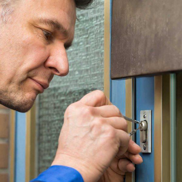 locksmith about